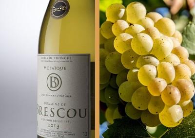 Mosaique – Chardonnay – Viognier