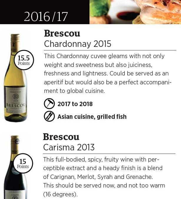 Vinum Wineguide Special Languedoc IGP Sud de France