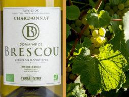 chardonnay bio igp pays doc