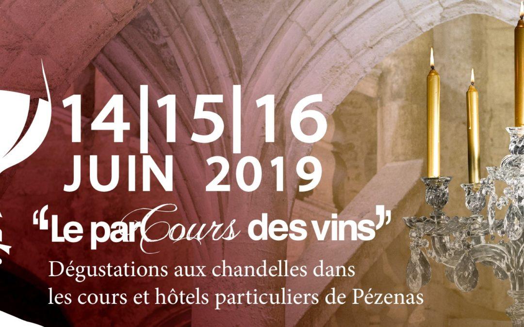 In Vino Pézenas du 14 au 16 Juin 2019 Atelier Emmanuel Flipo