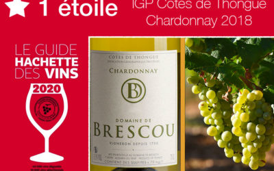 Hachette Wine Guide 1 star