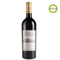 chateau vin rouge languedoc
