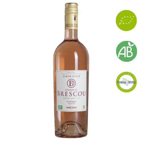 vin rose igp pays doc
