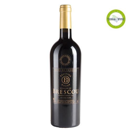 prestige vin languedoc rouge igp doc