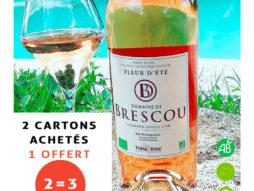 vin rose pays d oc