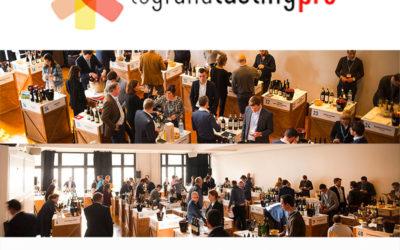 Salon Le Grand Tasting Pro à Paris – Bettane & Desseauve